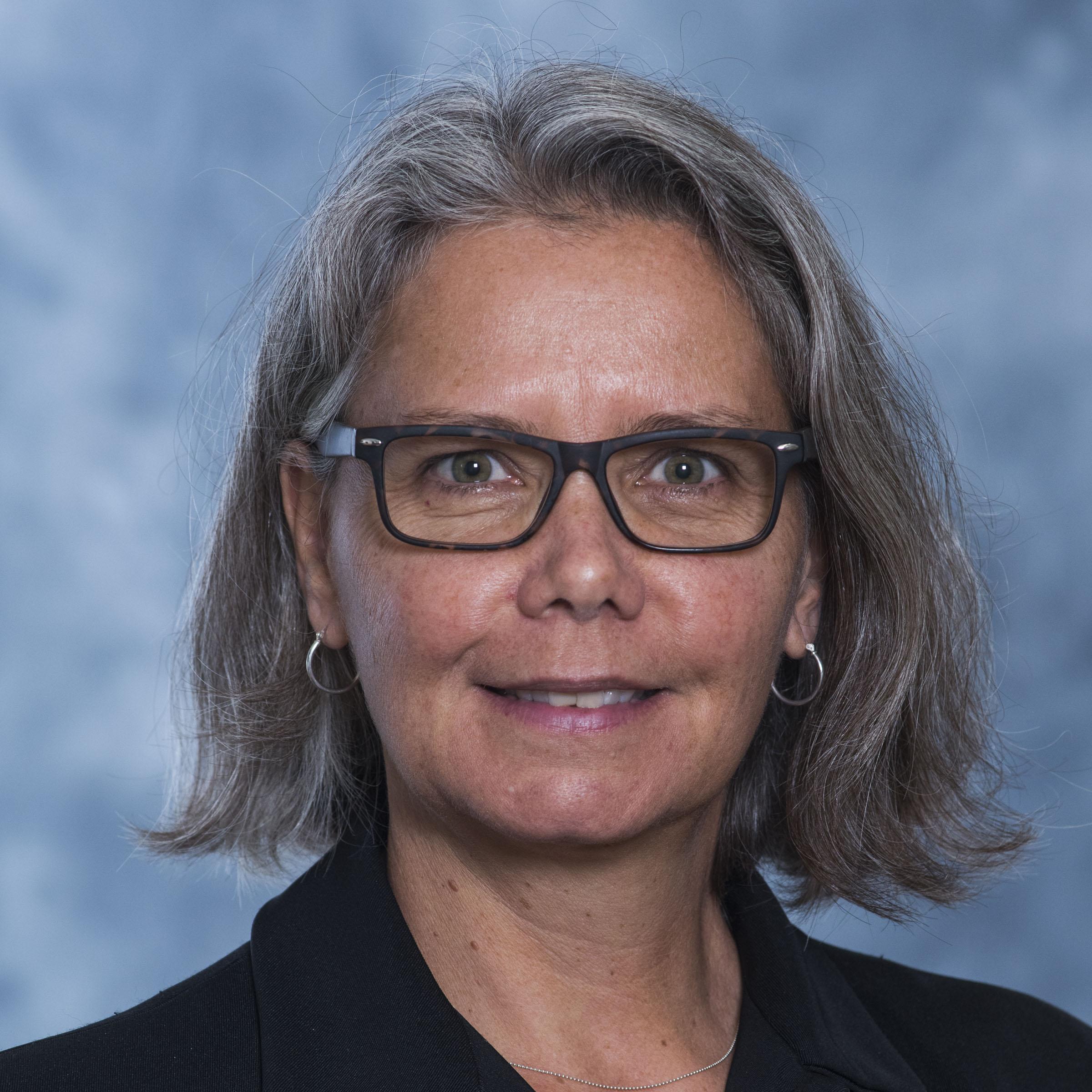 Hildy J. Teegen, Ph.D.