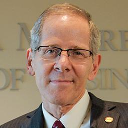 Peter J. Brews, Ph.D.